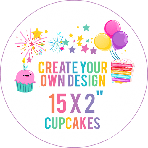 Create Your Own Archives Edible Cake Toppers Ireland