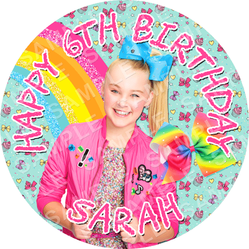Jojo Siwa Archives
