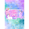 Unicorn Chocolate Bar Wrappers - Personalised Chocolate Bars