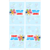 Baby Shark Chocolate Bar Wrappers - Animal Chocolate Bar Wrappers - Print At Home