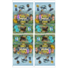 Fortnite Chocolate Bar Wrappers - Animal Chocolate Bar Wrappers - Print At Home