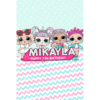LOL Doll Chocolate Bar Wrappers - Animal Chocolate Bar Wrappers - Print At Home