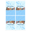 Paw Patrol Chocolate Bar Wrappers - Animal Chocolate Bar Wrappers - Print At Home