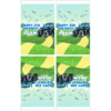 New Holland Tractor Chocolate Bar Wrappers - Animal Chocolate Bar Wrappers - Print At Home
